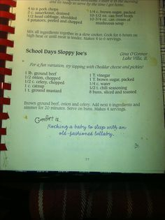 https://paleo-diet-menu.blogspot.com/ #PaleoDiet Best sloppy joe recipe! Very easy! Best Sloppy Joe Recipe, Sloppy Joes Recipe, Old Fashioned Sloppy Joe Recipe, Homemade Sloppy Joe Recipe Brown Sugar, Homemade Sloppy Joes, Wrap Sandwiches, School Days, Meatloaf, Lake Villa