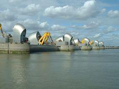 Thames Barrier wiki commons - Szukaj w Google