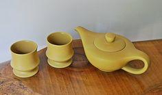 Aladdin Tea Set Teapot With Removable Strainer by Collectitorium Tea Pot Set, Cream And Sugar, Aladdin