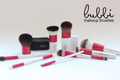 Top of my wish list!! Bubbi Brushes