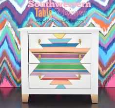 Southwestern-Table-Makeover-Delicious-And-DIY.jpg (2271×2143)