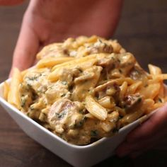 Happy World Pasta Day!