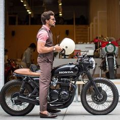 @marianodivaio #motorcycle photo by @paid2shoot  [ http://ift.tt/1f8LY65 ]