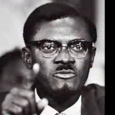 Patrick Lumumba