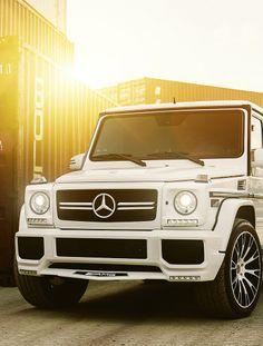 Mercedes G-class #carsnob #sixtycolborne