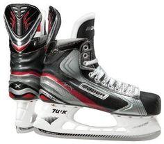 795c1f3aa4288b Bauer Vapor APX Ice Skates  SENIOR  Hockey Helmet