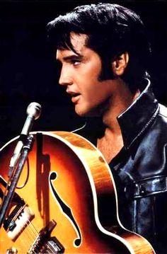 I LOVE ELVIS!!!!    Elvis Presley Photos