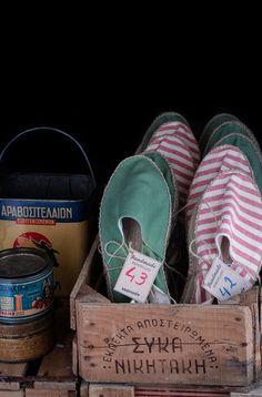 Σοκολατο – Ποντικάκι!   NEANIKON Toms, Menswear, Sneakers, Handmade, Fashion, Tennis, Moda, Slippers, Hand Made