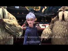 YouTube All Disney Movies, Rise Of The Guardians, Jelsa, Jack Frost, Dreamworks, Game Of Thrones Characters, Disney Princess, Film, Hair Styles