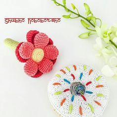 It's New Year in Bangladesh today. Shuvo Nobo Borsho to you all  -repost from @pebblechild  #pebble #pebbletoys #pebblechild #donut #flowers #rattle #bengalinewyear#instarepost20