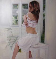 Talantbek Chekirov...   Kai Fine Art