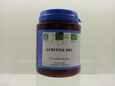Belle et Bio aubepine biologique x 200 gelules réduction de la nervosité in Beauté, bien-être, relaxation | eBay