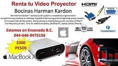 RENTA TU VIDEO PROYECTOR RGB HDMI MINI DISPLAY PORT ENSENADA BAJA CALIFORNIA  #Renta, #Video, #Proyector, #Hdmi, #Mini, #Display, #Port, #Ensenada, #Baja, #California