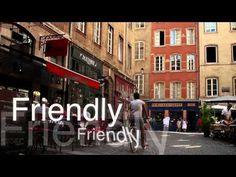 IFLA WLIC Lyon 2014 - YouTube