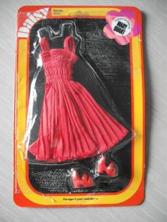 MARY QUANT DAISY SWIZZLE (65341) COMPLETE IN ORIGINAL PACKET | 22+1