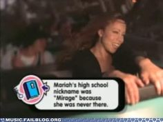 """The 27 Most Important Lessons Learned From Watching """"Pop-Up Video"""" Mariah Carey 1990, Soft Ghetto, Cheer Practice, Best Of Tumblr, Literally Me, Female Singers, Smart People, How I Feel, Lessons Learned"""