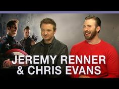 """Chris Evans And Jeremy Renner Called Black Widow A """"Slut"""" And """"Whore"""""""