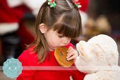 Christmas Event | Charity | Smiles | Cookie | Kiddo | Love |  Marcie Costello Photography www.marciephoto.ca
