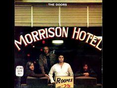 ▶ The Doors morrison hotel 1970 full album - YouTube