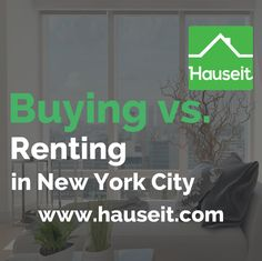 Should you rent or buy in NYC? Is it true that renting is cheaper than buying in NYC? How much are buyer closing costs in NYC? In this article, we comprehensively explain the pros and cons of buying vs. renting in NYC.
