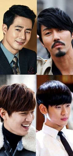 See which K-drama hottie is your true love with this quiz!