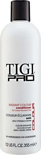 TIGI Pro Radiant Colour Conditioner
