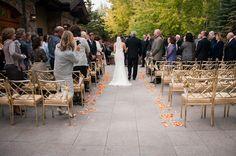 Fall Wedding Ideas   Sun Valley Magazine   Dev Khalsa Photography
