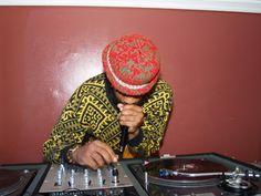 Lunchbox Theory Helps Feed Ya Soul w/ Afrobeat