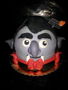 Dracula Cake