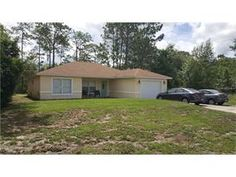 Just listed!  825 Alcan Ave, Deltona FL $155,000 Century 21 Armstrong Team Realty 386-789-2100 http://www.C21Arm.com  #professional #realtors Wow! What A Great Find! Priced To Sell And Located In A Great Area Of Town Near Schools, Shopping And Major Roads For Easy Access Yet Has That Feel Of Country With Wooded Acreage And Horse Property Directly Behind The Home.