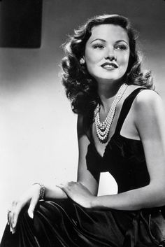 Gene Tierney GENE TIERNEY FREE Wallpapers amp Background images