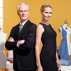 Shopping - My Favorite Things - Tim Gunn's Guide to Style - Fashion - InStyle Tim Gunn, Built In Wardrobe, Personal Branding, Must Haves, 10 Essentials, High Neck Dress, Shop My, My Favorite Things, My Style