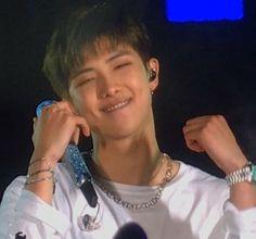 """and if I speak. Foto Bts, Bts Photo, Mixtape, Taehyung Cute, Rapper, J Hope Smile, Foto Rap Monster Bts, Kim Namjoon, Bts Aesthetic Pictures"