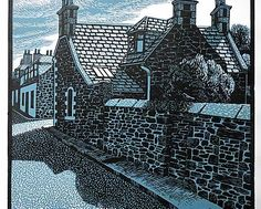 Scottish Artist, website shows paintings, prints and drawings Lino Prints, Photographs And Memories, Impressionist Paintings, Newfoundland, Summer Nights, Pastels, Things That Bounce, Sunrise, Artist