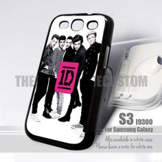 One Direction Midnight Memories Samsung 9300 Midnight Memories, Samsung Galaxy S3, One Direction, Phone Cases, Phone Case