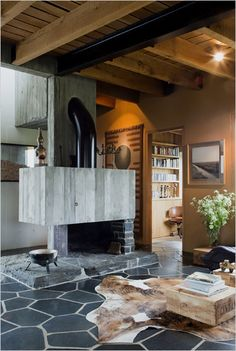 On Location | An Icelandic Home Near the Arctic Circle - Slide Show - NYTimes.com