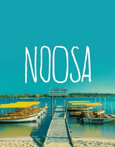 Noosa, QLD, Australia