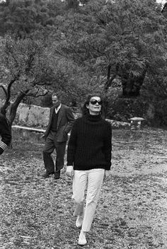 Jackie O never goes out of style