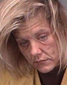 Real Life ZOMBIES. The Shocking Effects of Meth Addiction (45 pics)