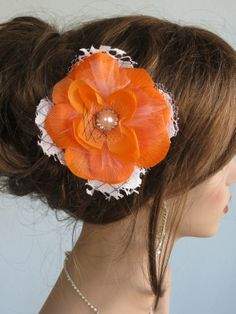 Wedding Hair Accessory Bridal Accessory by BridalWorldAccessory, $14.90
