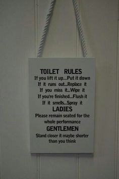 This is cute for the bathroom.