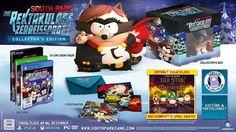 South Park: Die rektakuläre Zerreißprobe - Collector's Edition [PlayStation 4]…