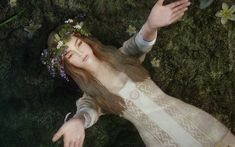 Ophelia Accessories at Skyrim Nexus - mods and community Skyrim Nexus Mods, Skyrim Mods, Hair Pack, Different Hair Types, Low Poly Models, Flower Decorations, Arrow Keys, Close Image, Accessories