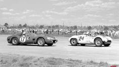 1961 Sebring 12 Hours - Race Profile