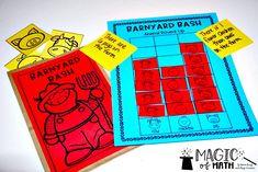 Barnyard Bash Bar Gr
