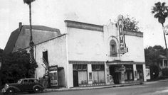Ritz Theatre, Ocala, FL ~ this later became the Florida theater Ocala Florida, State Of Florida, Hav A Tampa, Great Places, Places Ive Been, Vintage Florida, Sunshine State, West Coast, Past