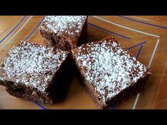 Kefírová buchta - nic jednoduššího a výborného neexistuje! Můj tip! - YouTube Kefir, Food, Eten, Meals, Diet