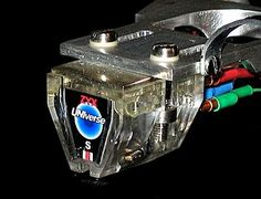 ZYX Universe II Moving Coil Cartridge   Ultra High-End Audio and Home Theater Review