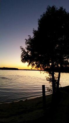 Santee Cooper Lake,  SC