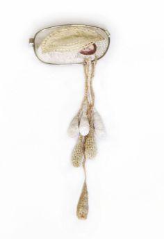 Elida Kemelman: 01 - a piezas Textiles
